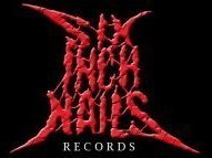 Six Inch Nails Records