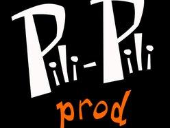 Pili-Pili prod