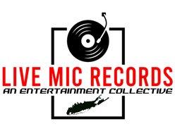 Live Mic Records