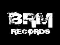 BRM Records (UK)