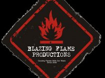 BLAZING FLAME ENTERTAINMENT/PRODUCTIONS