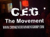 CRUNK ENTERTAINMENT GROUP