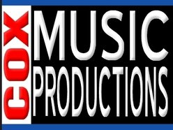 Cox Music Productions