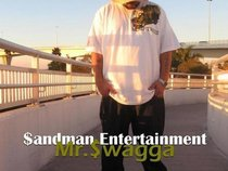 $andman Entertainment
