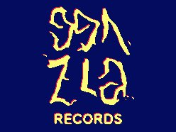 ggnzla RECORDS