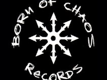 Born Of Chaos Records