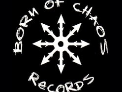 Born Of Chaos Records