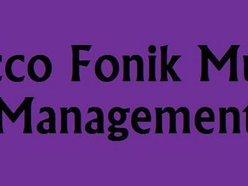 Sirocco Fonik Music Management
