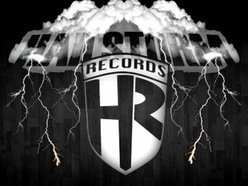 Hailstorm Records