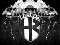 Hailstorm Records