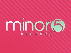Minor 5 Records
