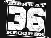 Highway 36 Records