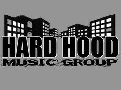 HARD HOOD MUSIC GROUP