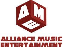 Alliance Music Entertainment