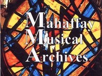 Mahaffays Musical Archives