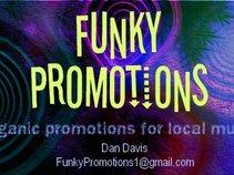 Funky Promotions (Dan Davis)