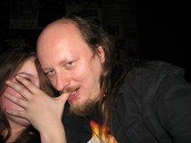 AlkorXIII - gothic dj and radio presenter