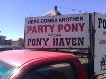 PonyRide Records