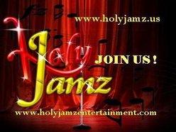 HOLY JAMZ KINGDOM CHRISTIAN NETWORK