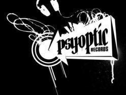 Psyoptic Records