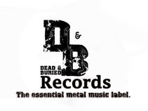 Dead and Buried Records