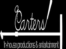 CARTERS IN-HOUSE -PRODUCTIONS & ENTERTAINMENT