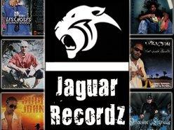 Jaguar Recordz
