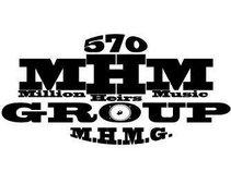 Millionheirs Music Group