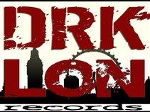 Dark London records