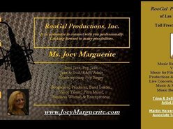 RooGal Productions, Inc.