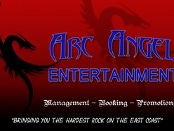 Arc Angel Entertainment