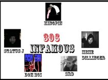 306_Infamous/Ytown Finest Ent./Unsigned Hype Ent.