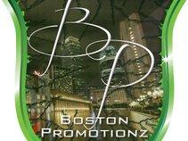 Boston Promotionz