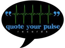 Quote Your Pulse Records