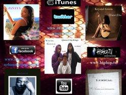 Urban Music Group LLC
