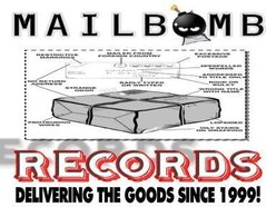MAILBOMB RECORDS