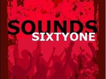 Sounds Sixtyone Management