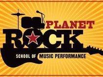 Planet Rock Entertainment