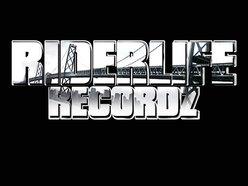 RIDERLIFE RECORDZ