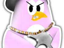pink penguin records