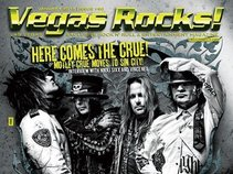 Vegas Rocks! Magazine Rockblast