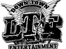 DOWN-TOWN ENTERTAINMENT  (DTE...Xclusive)