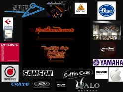 Fire Storm Records Home of Red Barn Productions