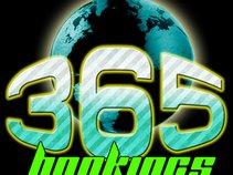 365 Bookings