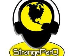 StrangeParQ Entertainment