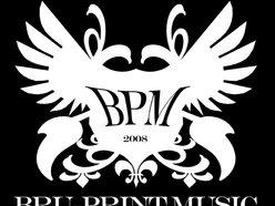 Bru-Print Music