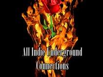 All-Indie Underground Connections