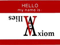 Axiom & Allies