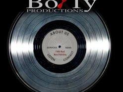 Bo-Ty Productions, LLC