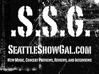 SeattleShowGal.com